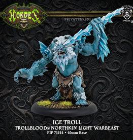 Hordes Trollbloods - Ice Troll