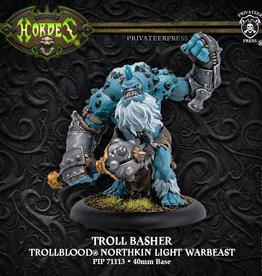 Hordes Trollbloods - Troll Basher