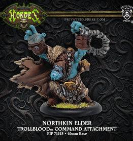 Hordes Trollbloods - Nothkin Elder