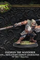 Hordes Minions - Gudrun the Wanderer
