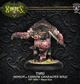 Hordes Minions - Targ