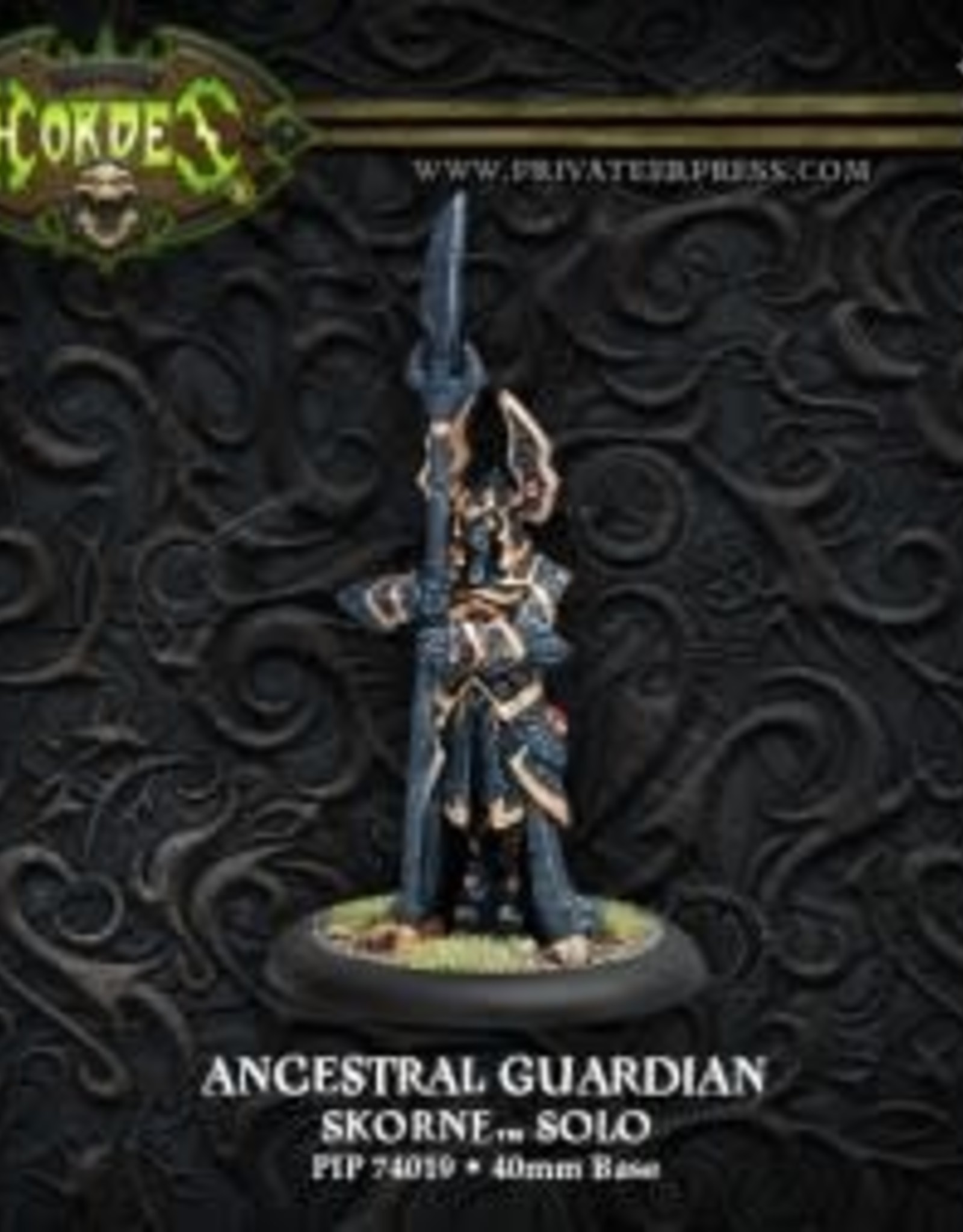 Hordes Skorne - Ancestral Guardian