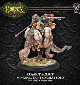 Hordes Minions - Efaarit Scout
