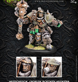 Hordes Minions - Hutchuck Ogrun Bounty Hunter