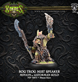 Hordes Minions - Bog Trog Mist Speaker