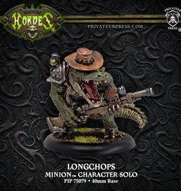 Hordes Minions - Longchops
