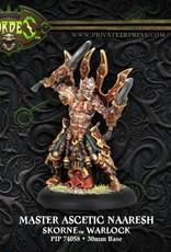 Hordes Skorne - Master Ascetic Naaresh