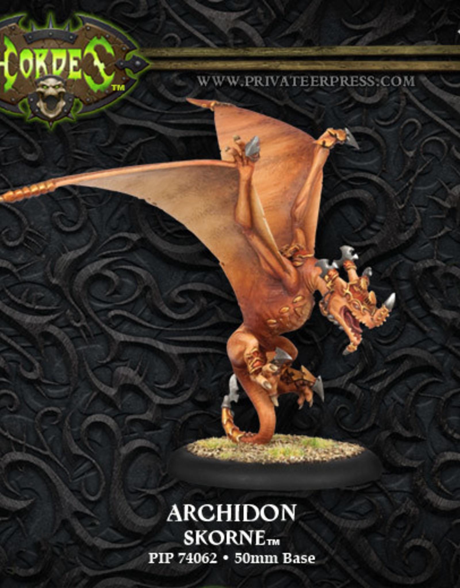 Hordes Skorne - Archidon