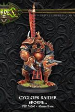 Hordes Skorne - Cyclops Raider