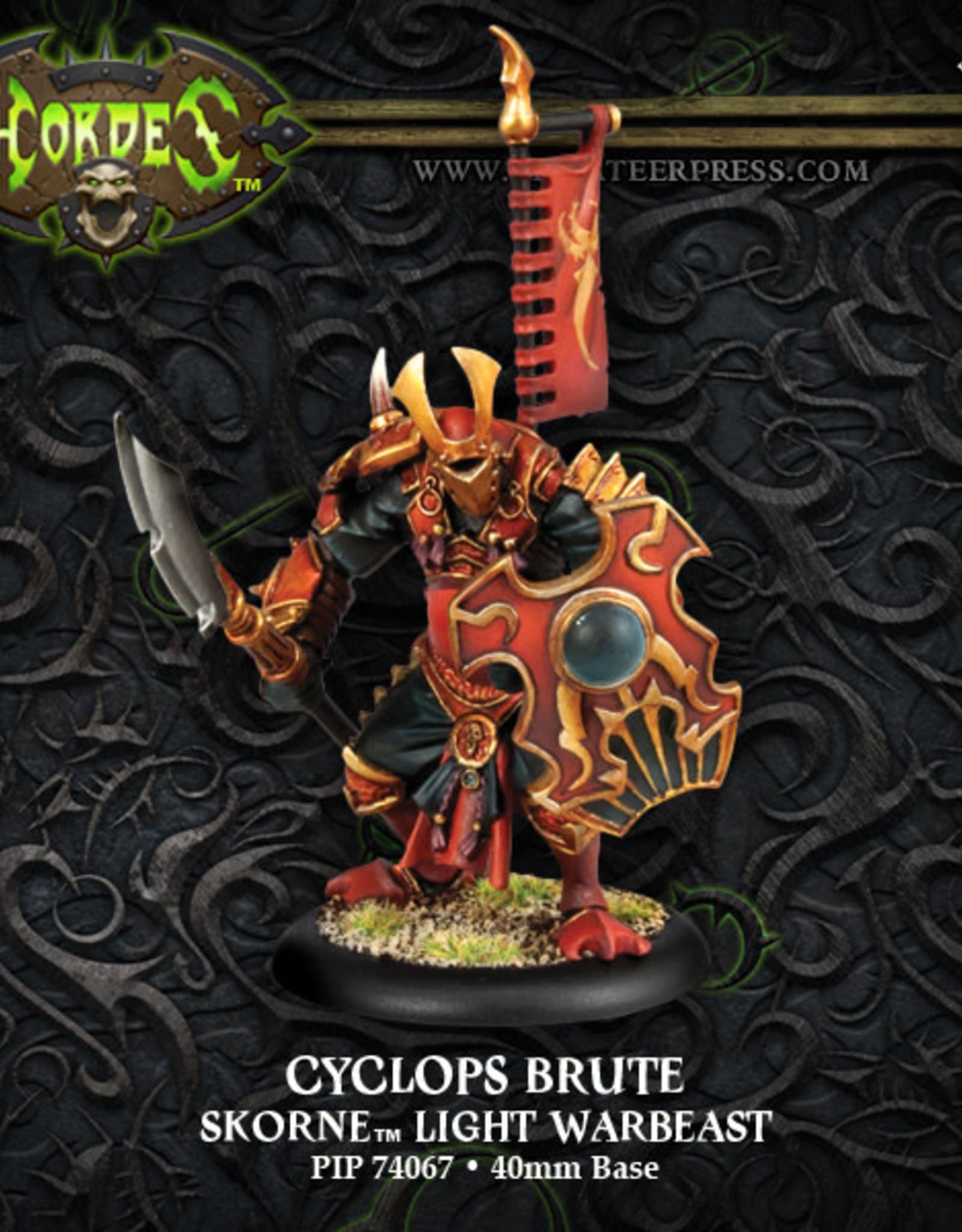Hordes Skorne - Cyclops Brute