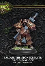 Hordes Circle - Baldur the Stonecleaver