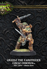 Hordes Circle - Grayle the Farstrider