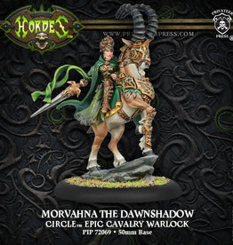 Hordes Circle - Morvahna the Dawnshadow