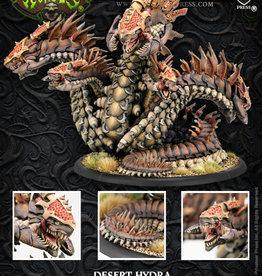 Hordes Skorne - Desert Hydra