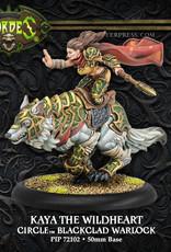 Hordes Circle - Kaya the Wildheart