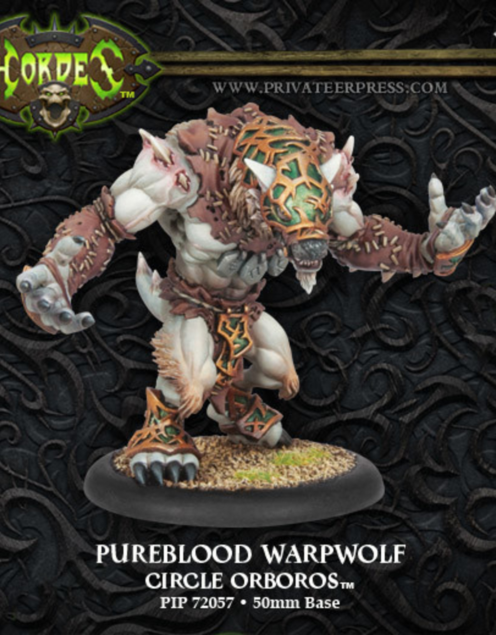 Hordes Circle - Feral/Pureblood/Stalker Kit