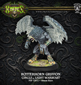 Hordes Circle - Rotterhorn Griffon
