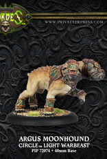 Hordes Circle - Argus Moonhound