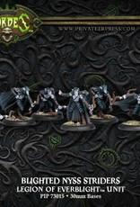 Hordes Everblight - Striders
