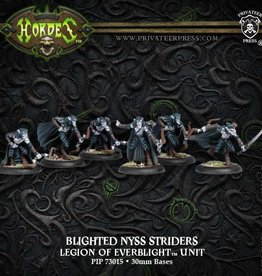 Hordes Everblight - Striders
