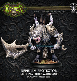 Hordes Everblight - Nephilm Protector