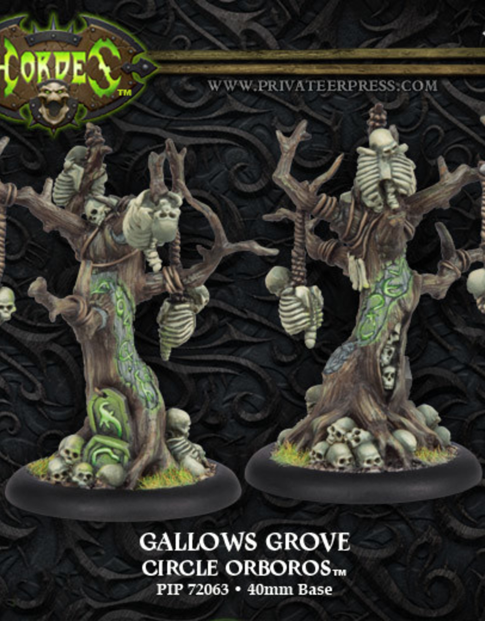 Hordes Circle - Gallows Grove