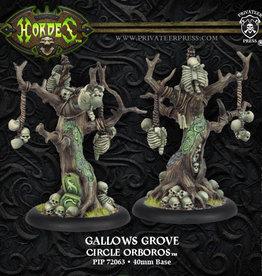 Hordes Circle - Gallows Grove