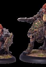 Hordes Circle - Wolf Lord Morraig