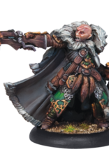Hordes Circle - Reeve Hunter
