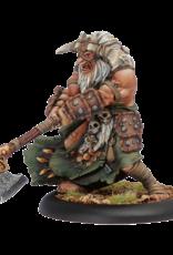 Hordes Circle - White Mane Ravager