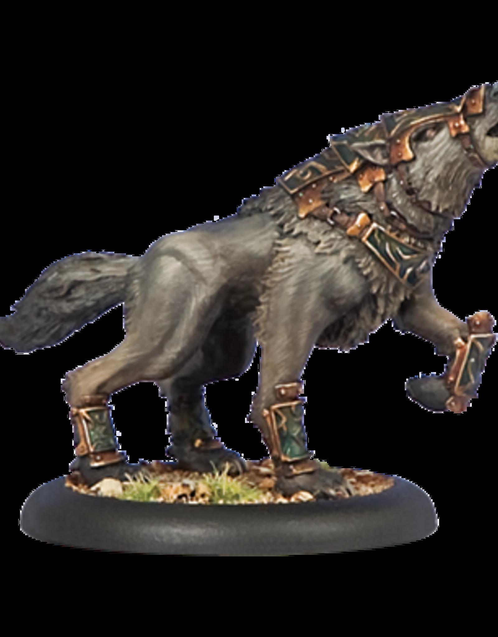 Hordes Circle - War Wolf