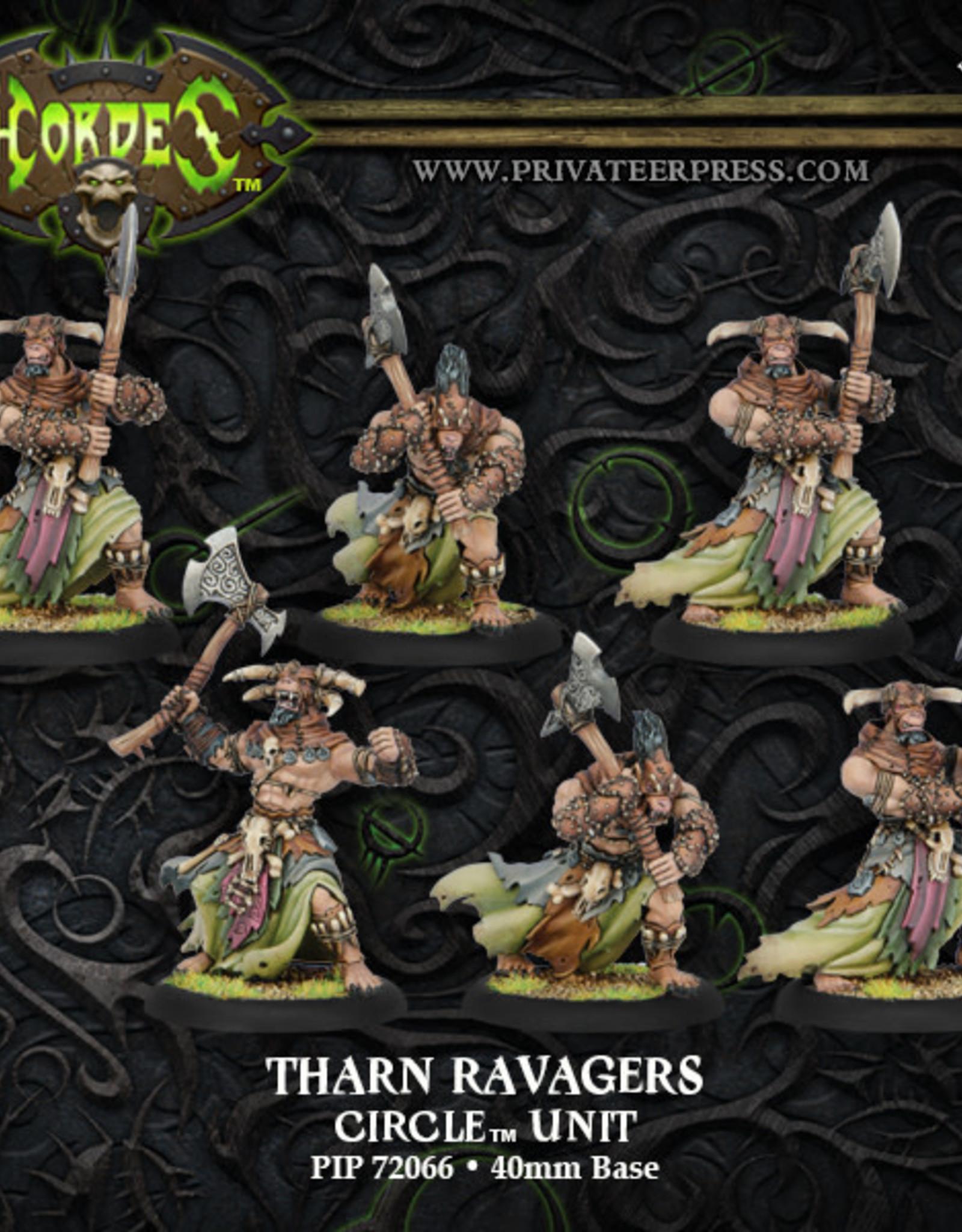 Hordes Circle - Tharn Ravagers