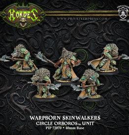 Hordes Circle - Skinwalkers