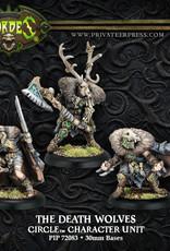 Hordes Circle - The Death Wolves