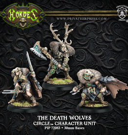 Hordes Circle - The Death Wolves