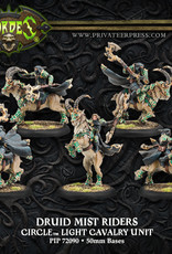Hordes Circle - Druid Mist Riders