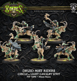 Hordes Circle - Druid Mist Riders