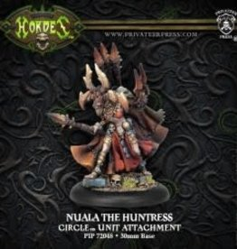 Hordes Circle - Nuala the Huntress