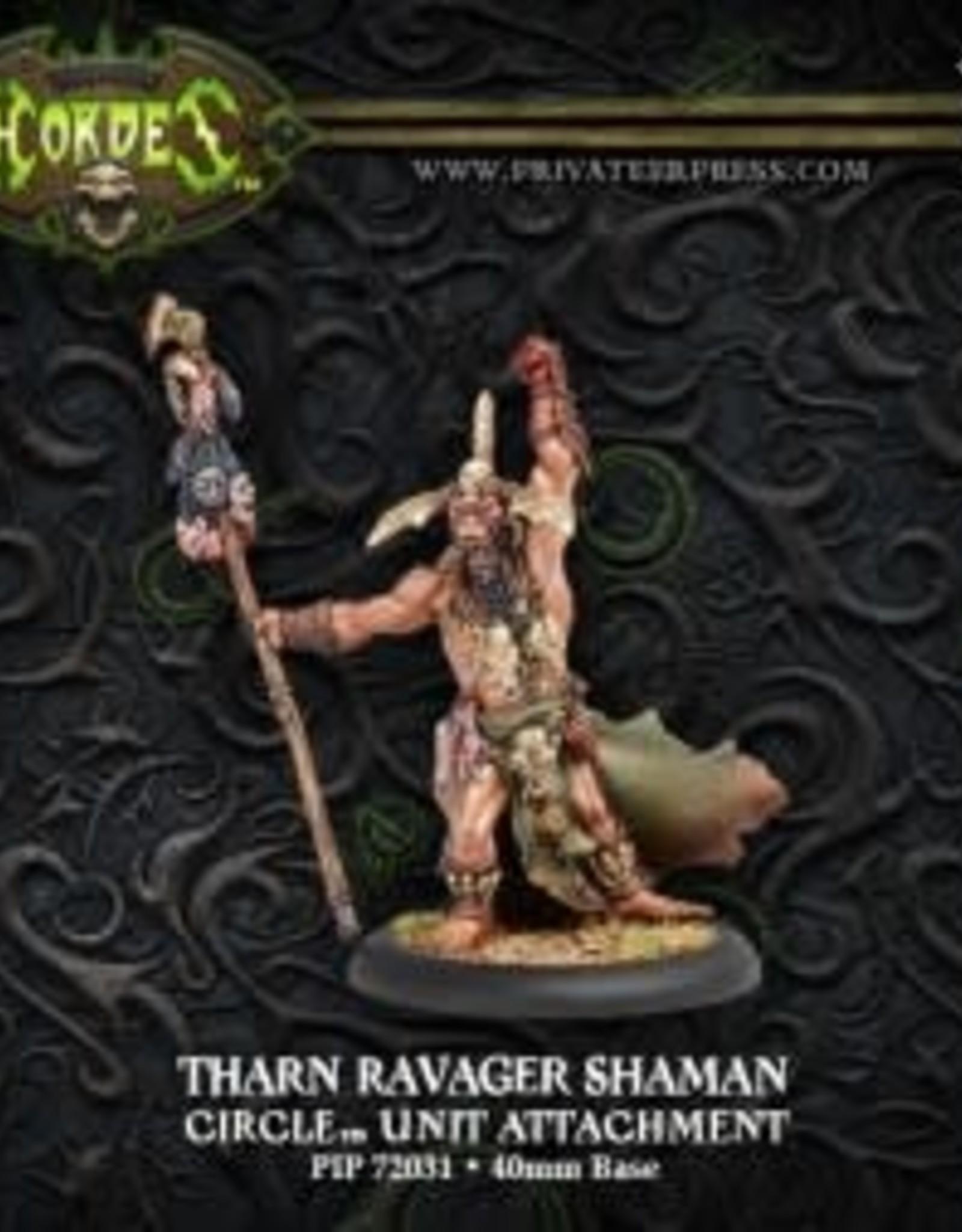 Hordes Circle - Tharn Ravager Shaman