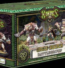 Hordes Circle - Mk 3 Battlegroup