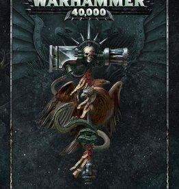 Warhammer 40k Warhammer 40k - 8th Edition