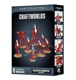 Warhammer 40k Start Collecting Craftworlds