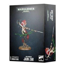 Warhammer 40k Craftworlds - Jain Zar