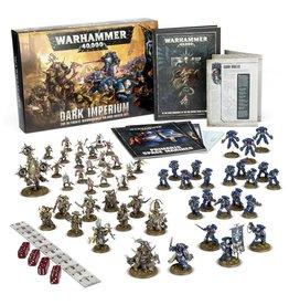 Warhammer 40k 40k - Dark Imperium
