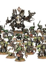 Warhammer 40k Start Collecting Orks