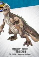 Monsterpocalypse Monsterpocalypse - Terra Khan