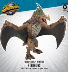 Monsterpocalypse Monsterpocalypse - Pteradax