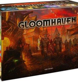 Gloomhaven Gloomhaven