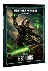 Warhammer 40k Codex: Necrons 8th Edition