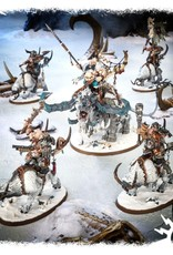 Age of Sigmar Start Collecting - Beastclaw Raiders